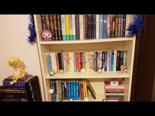 ?Turul bibliotecii?: 1 an de booktube