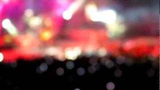 Roxette  -The Look - HD Luna Park - Argentina - 4 de Abril 2011 By Gusfer
