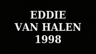 EDDIE VAN HALEN 1998