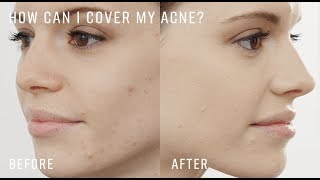ASK A PRO ARTIST: How To Cover Acne with Foundation by Bobbi Brown Cosmetics