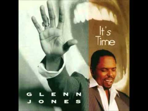 Glenn JonesHere I Go Again Acoustic