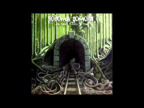 Sodoma Gomora - Parlamentní Jatka (feat. Kremátor, Hrobka & Pitva)