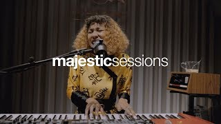 Baixar Charlotte Dos Santos - Cleo |Majestic Sessions @ Red Bull Studios Berlin