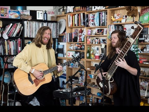 Dawg Yawp: NPR Music Tiny Desk Concert