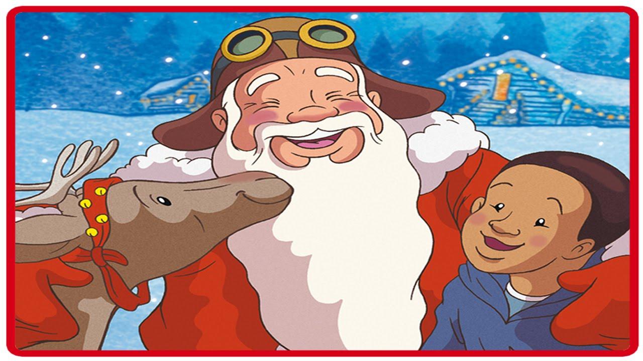 Youtube videos de caricaturas de navidad