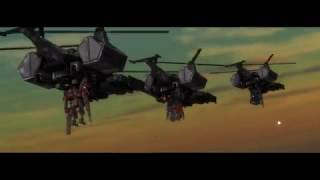 [MMD] ARMORED CORE FB Part02