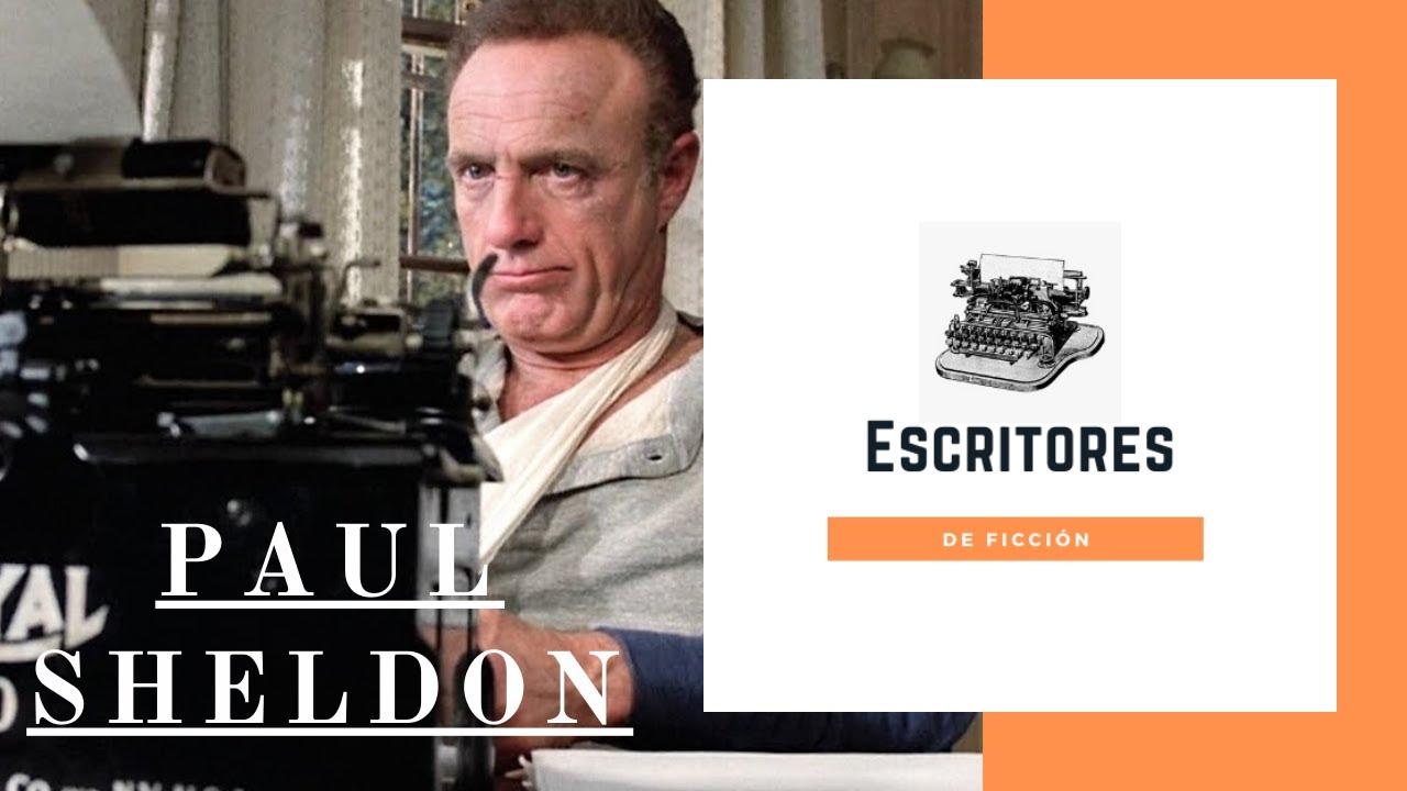 Escritores de Ficción: Paul Sheldon.