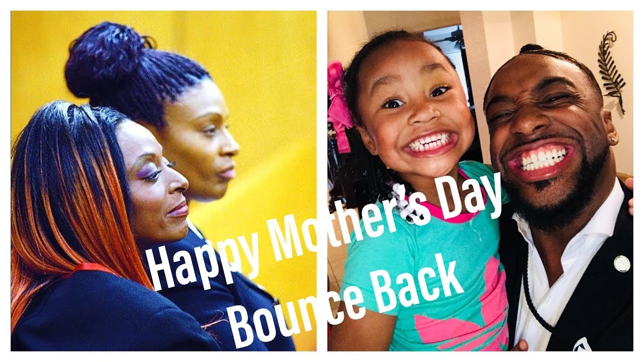 Happy Mother's Day | From Millions To Jail, to Graduating College with Degrees | Bounce Back