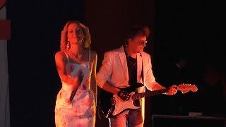 Студия-80/Siberian heat - КОНЦЕРТ НА АЛТАЕ (Elen Cora Live 2015)