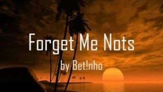 Vinylshakerz - Forget Me Nots