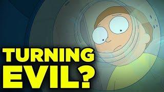 Rick And Morty Season 4: Evil Morty Rising?   Ricksplained