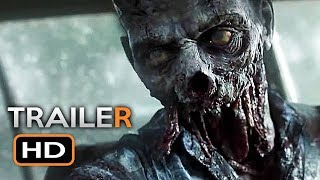 Overkill's The Walking Dead Gameplay Trailer (E3 2018) Zombie Video Game HD