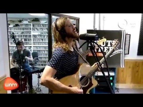 Moon Taxi- Who's To Say