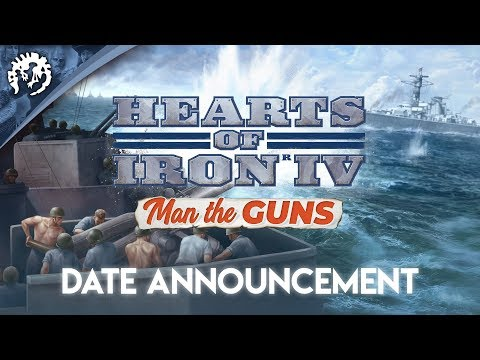 Flipboard  Hearts of Iron 4  Man the Guns release date set for later ... a2cea5a92