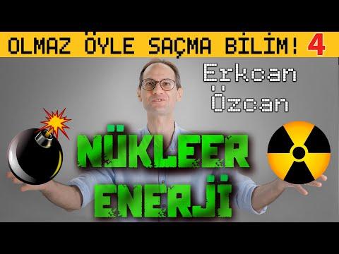 Nükleer Enerji -