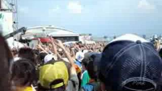 Summer Sonic - Osaka - New Found Glory (My Friends Over You)