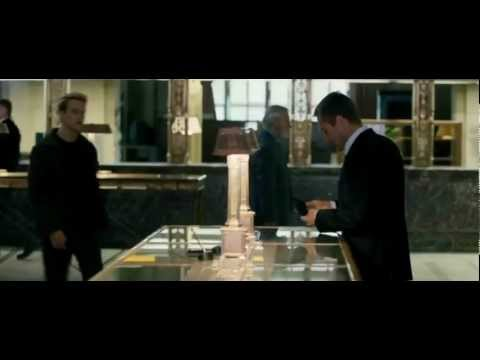 "Экспат (The Expatriate)  : (Русский трейлер) ""2012"" HD"