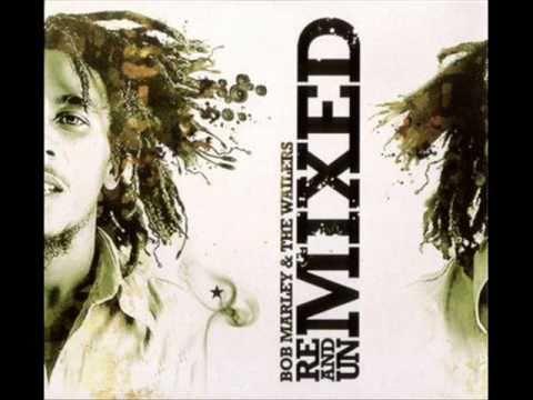 Bob Marley - Soul Rebel (Afrodisiac Sound System Remix)