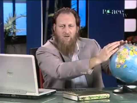 Scientific Facts in the Quran - Part 2 - The Proof That Islam Is The Truth by Abdur Raheem Green
