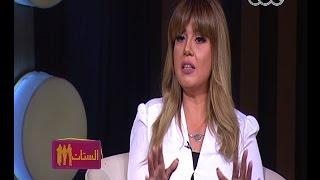 رانيا فريد شوقي تشرح: سبب الوصول للطلاق أكذوبة