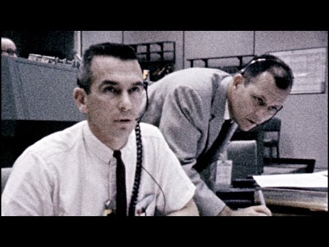 Space Station Live: 50 Years of Mission Control Houston