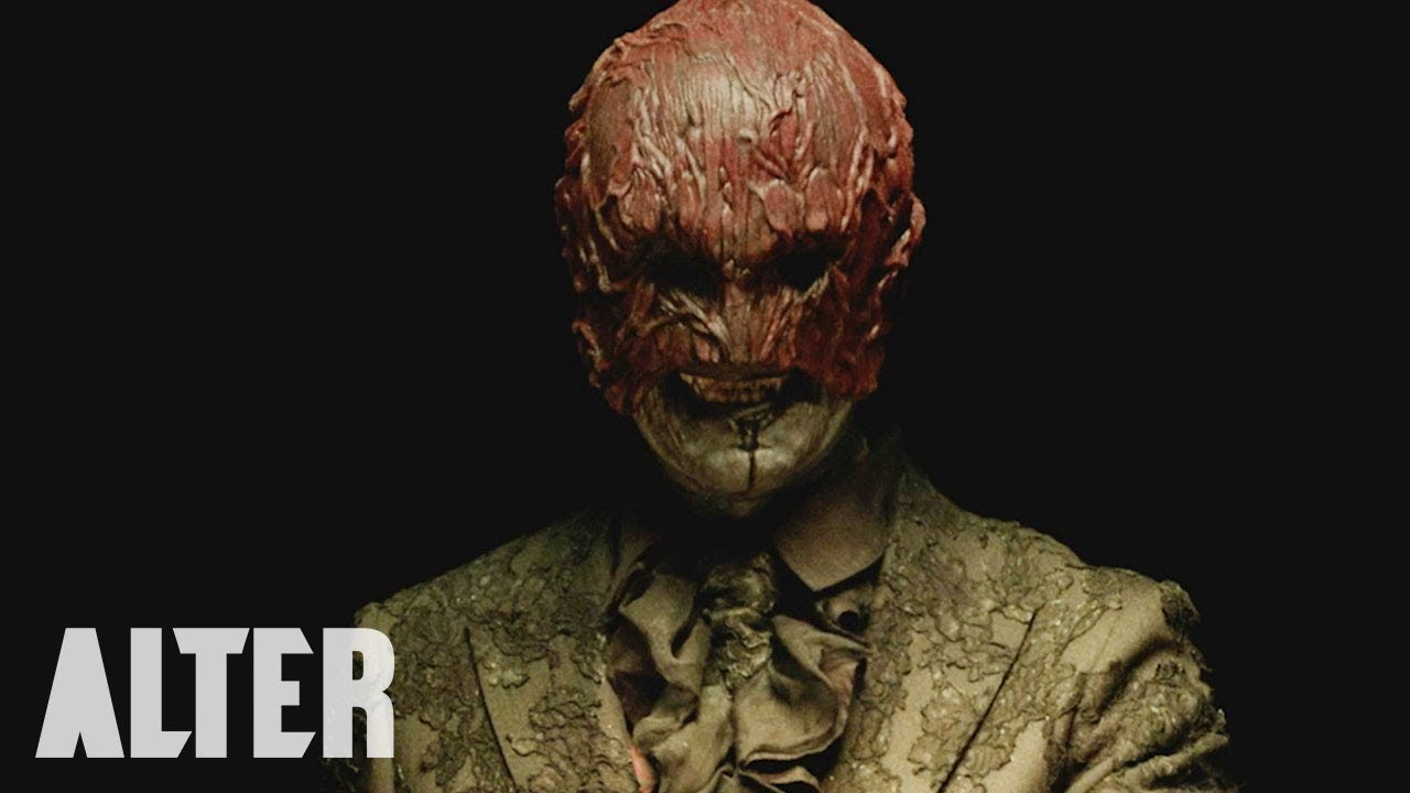 """Horror Short Film Series """"The Outer Darkness"""" Part 2 
