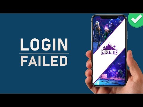 Fortnite Mobile - How To Fix