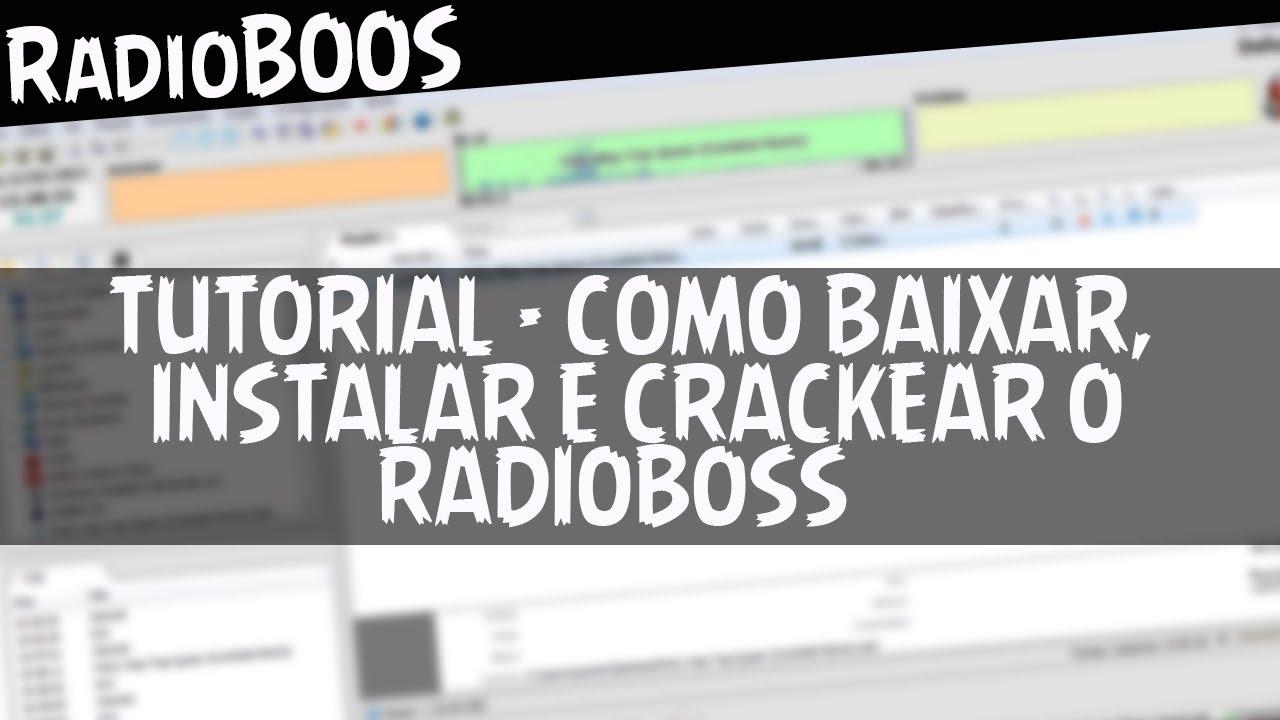 кряк для radioboss 431557