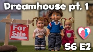 "S6 E2 ""Dreamhouse pt. 1"" 