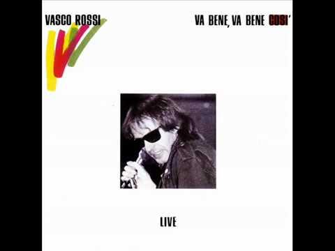 Vasco Rossi-Colpa d'Alfredo
