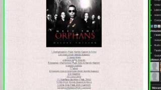 Don Omar Meet the Orphans cd completo