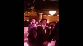 Wedding of Reb Shlomo Yehuda Rechnitz daughter Los Angeles