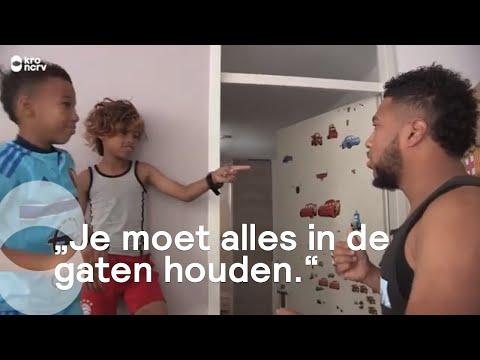 De familie Lopez heeft zomervakantie | Een Huis Vol