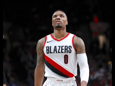 Is Damian Lillard an NBA All-Star?