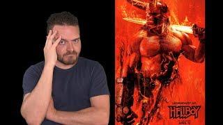 Hellboy - Reseña - Memento del Cine