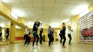 Tommy Lee -- Tom & Jerry (Ackeejuice Rockers Remix) | dancehall choreo