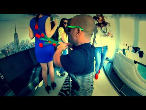 Ampi - Muffin [Official HD Video]