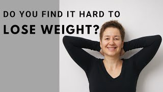 How to let go of emotional issues and LOSE WEIGHT