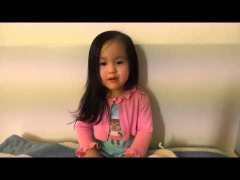 Lily Ke Chuyen : CHU VIT XAM