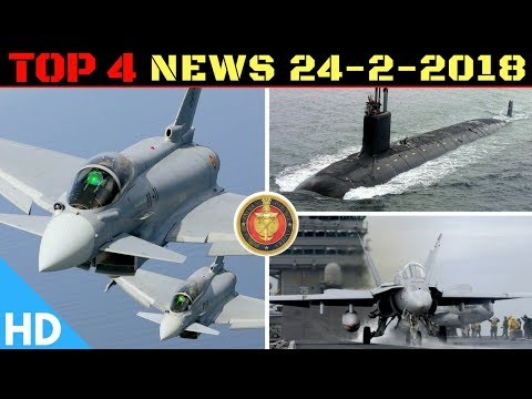 Indian Defence Updates : IAF Fighter Jet Deal Fast-Tracked,DRDO AIP Technology,F/A-18E Block 3 India
