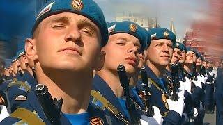 Ми - Армія Країни! Ми - Армія Народу!