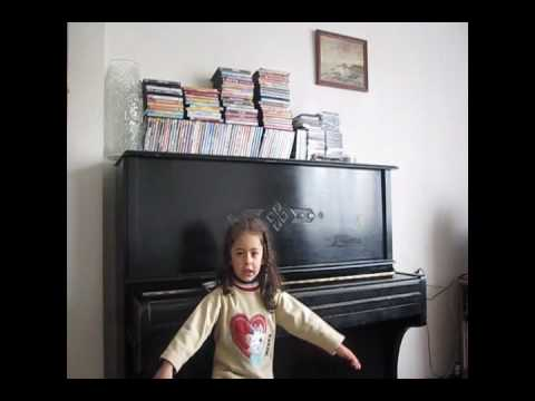 Anna's forgotten song