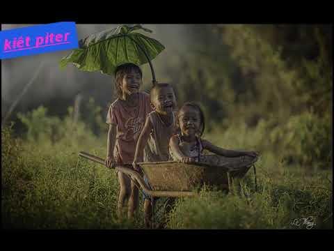 Nhớ Nhà , Nhớ tuổi thơ – Kiệt Piter ( Video Music )