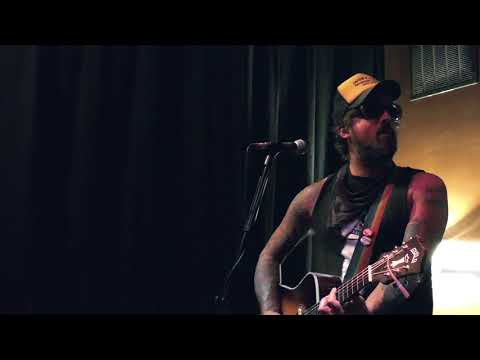 Brendan Kelly (Lawrence Arms) @ Surfside 7, Fort Collins - Beex Acoustic