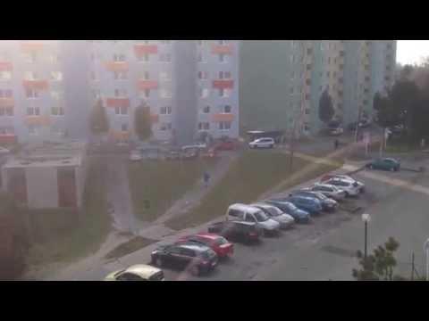 Estonska street, Bratislava II, 1 room apartment