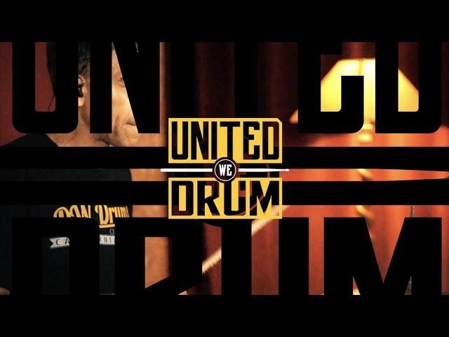 United We Drum - Kings Of Rythm 2021