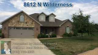 House For Sale - 8612 N Wilderness Rd - Muncie, Indiana