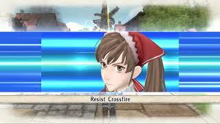 Gambar cover Valkyria Chronicles Alicia Is Broken