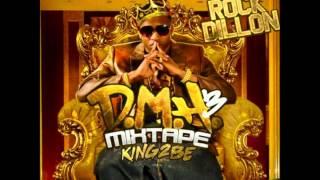 Rock Dillon GANGSTA HOE ft. (Big Dee)DMH3