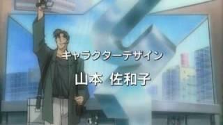 OVA倒凶十将伝1巻のOPです もうちょっと強く/PooL.